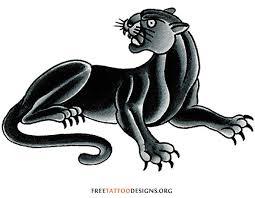 panther tattoos black panther tattoo designs
