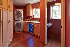 kitchen remodel in eugene schmidt kitchen and laundry room