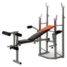 Collapsible Weight Bench V Fit Stb 09 4 Folding Weight Training Bench