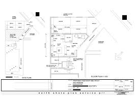 pizza shop floor plan projects sg architectural and heritage