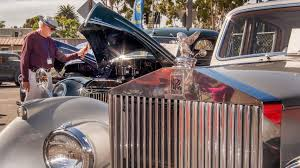 classic car show laguna classic car show sets record for number of cars entered