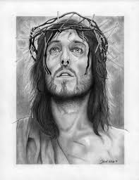 drawings of jesus christ face jesus of nazareth by