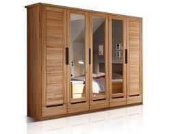 Schlafzimmerschrank Buche Massiv Kleiderschrank Buche Teilmassiv Wohnkultur Schlafzimmer
