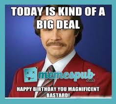 Happy Birthday Meme Tumblr - funny happy birthday meme tumblr feeling like party