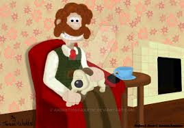 wallace gromit favourites optimario94 deviantart