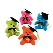 graduation bears graduation stuffed bears