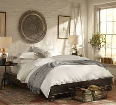 Pottery Barn Platform Bed Pottery Barn Bedroom Ideas Viewzzee Info Viewzzee Info