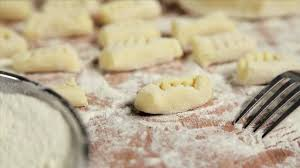 comment cuisiner des gnocchi secret de chef comment façonner des gnocchis