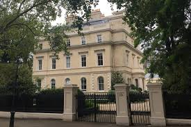 most expensive house for sale in the world london u0027billionaires row u0027 home said to sell for 132 million