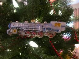 memories hanging on the christmas tree