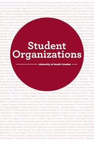 university of south carolina student organizations guide 2013 14