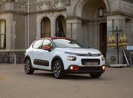 new citroen the fresh bold and colourful new citroën c3 the avondhu newspaper