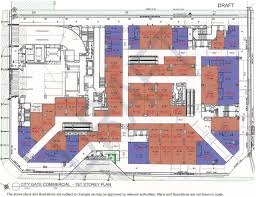 citygate floor plan city gate condo u0026 shops floor plans