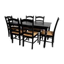 pc legacy classic american traditions dining room set vintage