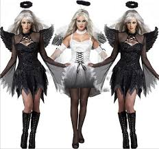 Halloween Costumes Compare Prices Cosplay Demon Wings Shopping Buy