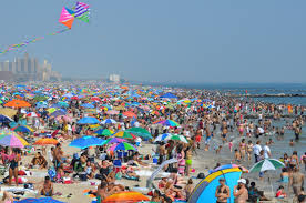 New York beaches images Top beaches in new york city verge campus jpg