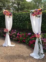 Arche Fleurie Mariage Flowers Jue By Julie Robin Arche Fleurie