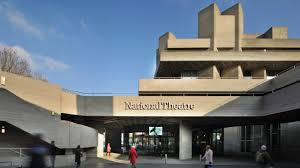 The National by Careers National Theatre