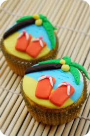 best 25 summer themed cupcakes ideas on pinterest beach themed