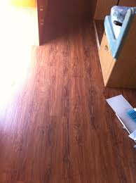 Allure Laminate Flooring Allure Vinyl In Rv A Can Do It