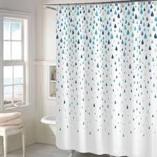 Aqua Blue Shower Curtains Buy Aqua Blue Curtains From Bed Bath U0026 Beyond