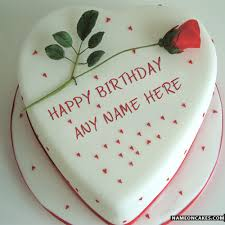 happy birthday cakes with roses 1 u2013 latest new wallpapers online