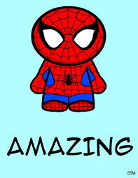 mini spiderman slappy snifferdoo deviantart