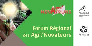 chambre agriculture 16 16 février 2018 forum des agrinovateurs chambre d agriculture du