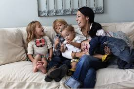 joanna gaines letter to moms all created