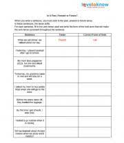 free grammar worksheets lovetoknow