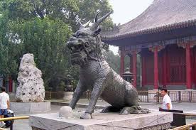 qilin statue qilin mythology britannica