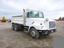volvo truck 2004 1997 volvo wg64 dump truck for sale 79 095 miles idaho falls