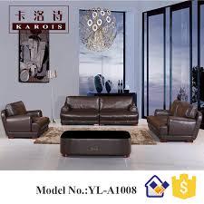 canap classique 4 places canapé classique canapé à dossier haut ensemble pour l