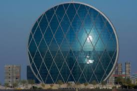 headquarters dubai aldar to plough 1 4bn into projects in two years