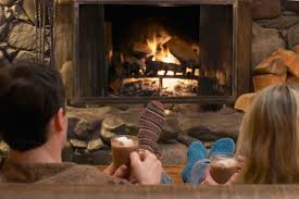 gas vs wood burning fireplace which is right for you daniel