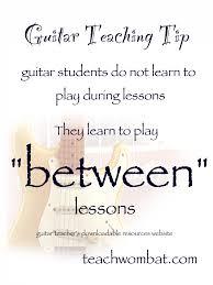 guitar teacher u0027s resources from teachwombat