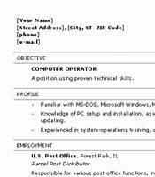 Lifehacker Resume Lifehacker Resume Resume Ideas