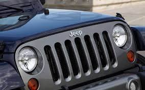 texas jeep grill military inspired 2012 jeep wrangler freedom edition unveiled