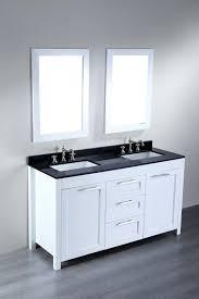 White Vanity Sink Unit Remarkable Double Vanity Sink Unit Images Best Inspiration Home