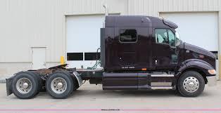 2004 peterbilt 387 semi truck item h2559 sold july 22 t