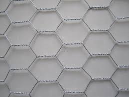 rete metallica per gabbie reticolato esagonale galvanizzato a 1 pollici della rete metallica