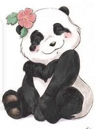 coloring page decorative drawings of a panda maxresdefault