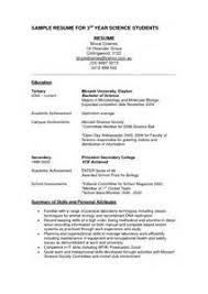 Sample Resume For Ojt Computer Science Students by Writing And Editing Services Amp Sample Application Letter