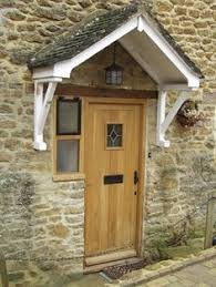 How To Build A Wooden Awning Details About Wood Canopy Porch Door Awning 1500 Mm Panel Solid