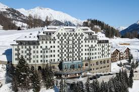 carlton hotel st moritz awarded