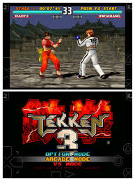 tekken 3 apk tekken for android is now official tekken apk data