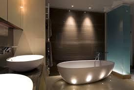 Overhead Vanity Lighting Making A Proper Bathroom Lighting For Better Relaxing Sensation
