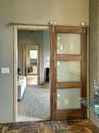 Buy Sliding Barn Doors Interior Glass Barn Door Interior Sliding Interior Barn Doors On Tracks