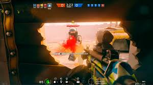 siege dia un día muy intenso tom clancy s rainbow six siege c vegetta