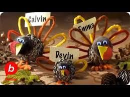 thanksgiving turkey craft decorations crafts babble